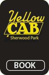 Sherwood Park Yellow Cab
